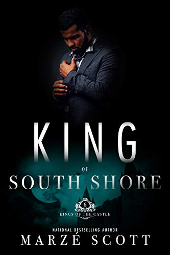 King of South Shore (Kings of the Castle Book 6)