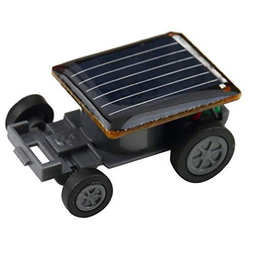 Floridivy Kids Mini op zonne-energie speelgoed auto Kinderen Educatieve Gadget Mountain Car verjaardag Festival Gift