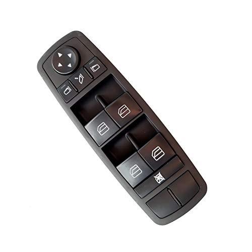 Twowinds - A2518300290 Interruptor elevalunas eléctrico del