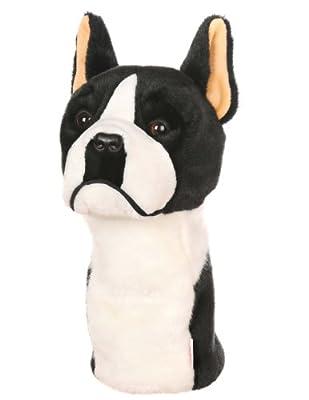 Daphne's Boston Terrier Funda