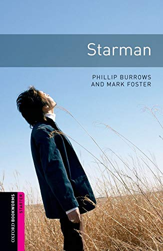 Oxford Bookworms Library Starter Starman 3rdの詳細を見る