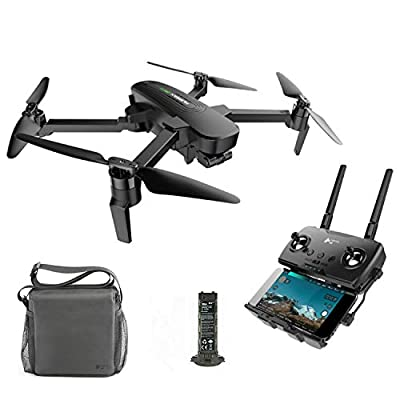 Hubsan Zino GPS 5.8G 1KM Foldable Arm FPV with 4K UHD Camera 3-Axis Gimbal RC Drone Quadcopter RTF High Speed