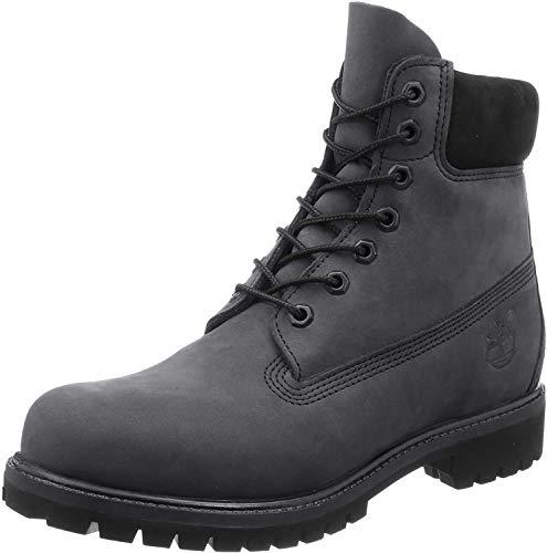 Timberland 6inch Premium Boots Waterproof Dark Grey CA1M2M, Boots - 43.5 EU
