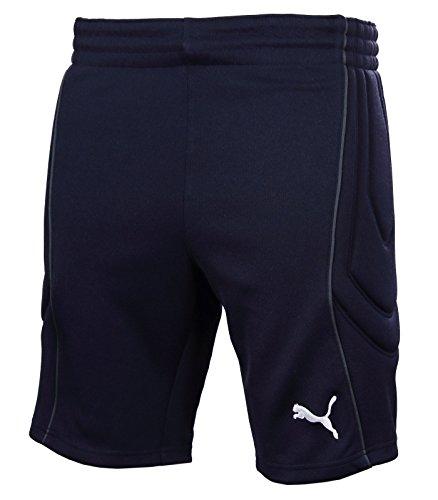 PUMA GK Fussball Shorts blau 8