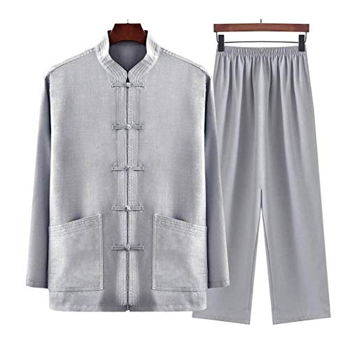 Tai Chi Kleidung Damen,Herren Mann Tai...