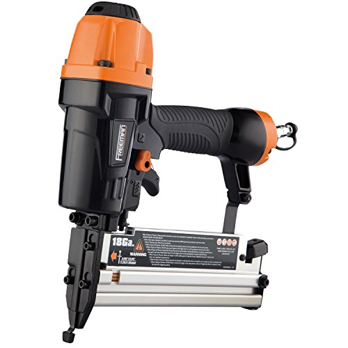 Freeman PXL31 3in1 16 & 18 Gauge Finish Nailer & Stapler