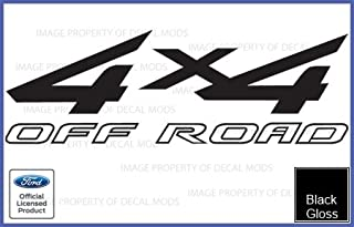 Best ford f350 4x4 decals Reviews