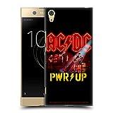 Head Case Designs sous Licence Officielle AC/DC ACDC PWR Up Power Up Coque Dure pour l'arrière...