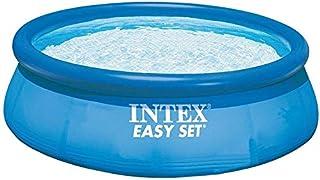 حوض السباحة سهل التركيب من انتيكس - لون ازرق 28110