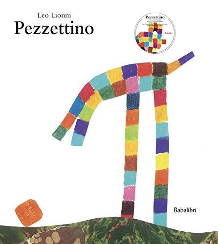 Pezzettino Ed. Speciale Fiaba Musicale