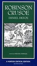Robinson Crusoe (Norton Critical Editions) 2nd (second) Edition by Defoe, Daniel [1993]