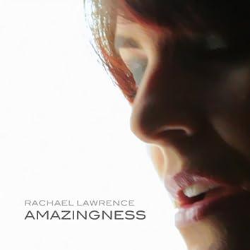 Amazingness - Single