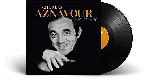 Charles Aznavour-The Best of
