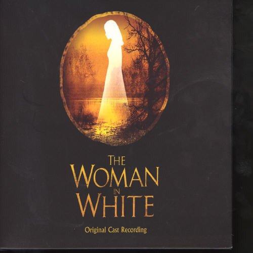 The Woman in White (2004 Original London Cast) Andrew Lloyd Webber Import
