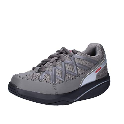 MBT Sport3 W Sneaker, Grau 133, 35 EU
