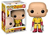 Funko Pop Anime One Punch Man-Saitama Toy