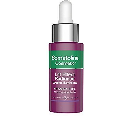 Somatoline Cosmetic Lift Effect Radiance Booster Illuminante 30ml