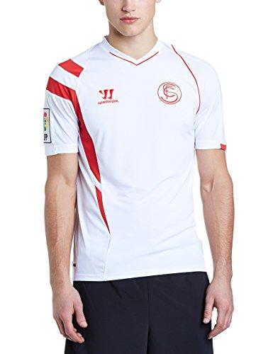 WARRIOR–Camiseta de wstm440Porto de Sevilla, Hombre, WSTM440, Multicolor, Medium