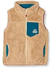 [チャムス] アウター Kid's Bonding Fleece Vest