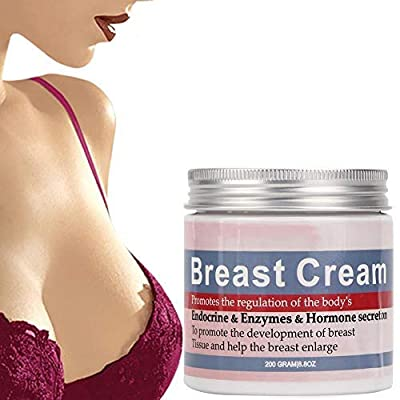 200g Breast Enlargement Cream, Moisturizing Breast & Butt Enlargment Cream, Firming Lifting Breast Enhancer Cream Chest Care from Sonew