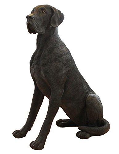 XL Dekofigur Deutsche Dogge