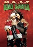 Bad Santa - Billy BOB Thornton – Wall Poster Print – A3