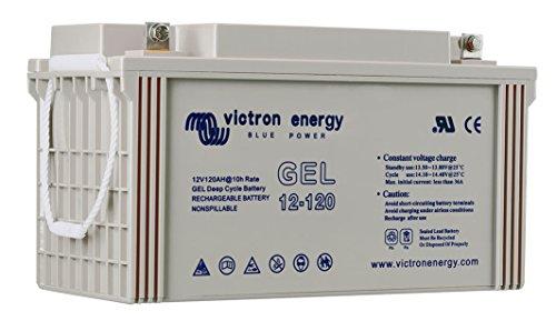Victron Energy - Batterie GEL de camping-car 110Ah