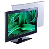 EYES PC Blue Light Blocking Screen Protector Panel for 20 and 22 inch Diagonal LED PC Monitor (W 19.29 X H 12.48 inch)