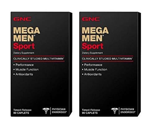 vitamine della prostata gnc