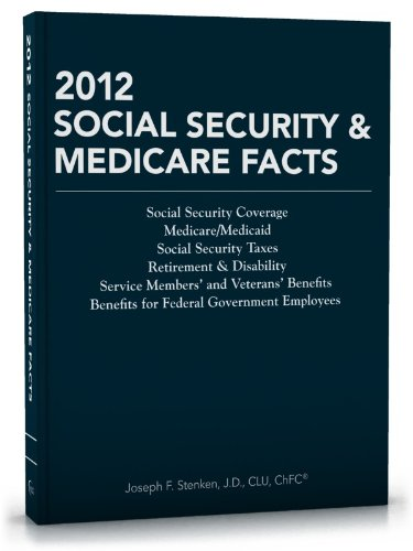 Social Security & Medicare Facts 2012