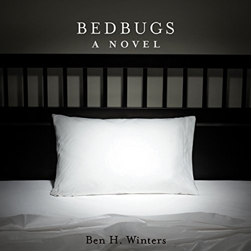 Bedbugs audiobook cover art