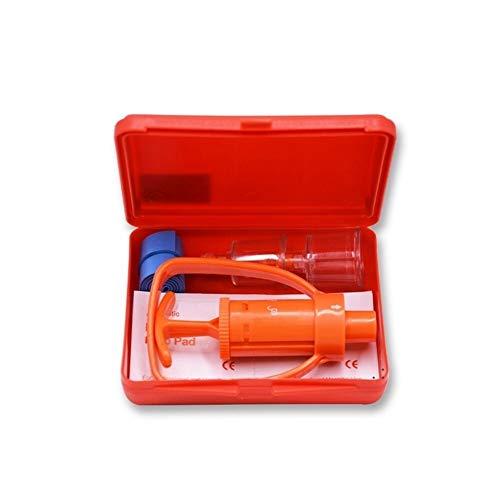 CPH20 Kit de bomba de vacío de herramienta de supervivencia al