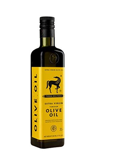Terra Delyssa Huile D Olive Extra-Vierge, 500 ml