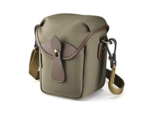 Billingham 500148-54 72 - Bolsa para cámara (tamaño pequeño), Color marrón