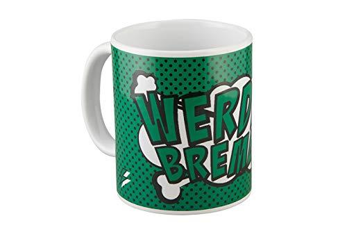 SV Werder Bremen Tasse, Becher Comic