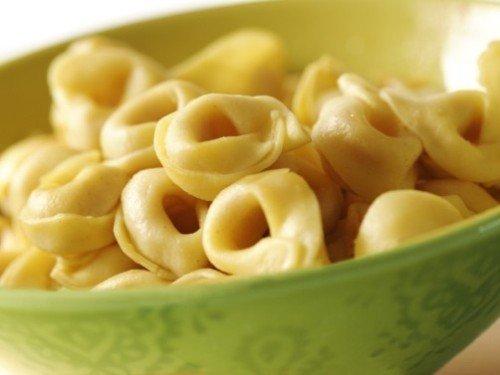 PastaCheese Fresh Meat Tortellini Pasta, 13 oz (Pack of 8)