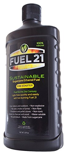 Buy Bargain FUEL21 Fire Starter