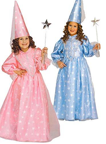 WIDMANN S.R.L. Costume Fatina Magica 2 Colori