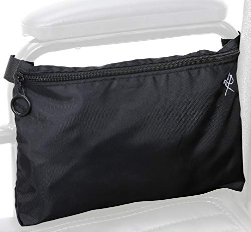 Pembrook Wheelchair Pouch Bag