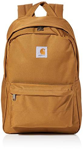 Carhartt Trade Backpack, Unisex-Adulto, Brown, OFA