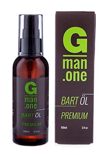 Marokkanische Öle für die Bartpflege