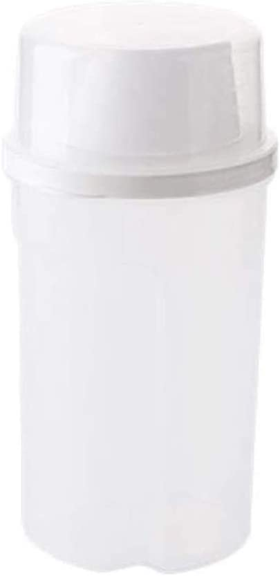 FMONH Outlet SALE Storage ! Super beauty product restock quality top! Jars Food Container Seal Pot Candy Tea Stor Coffee