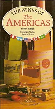 Wines:of America 0895868660 Book Cover