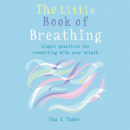 The Little Book of Breathing audiobook cover art