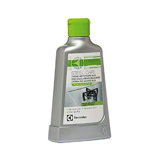 Electrolux 9029792653 Detergente per Piani Acciaio Steelcare - 250 ml