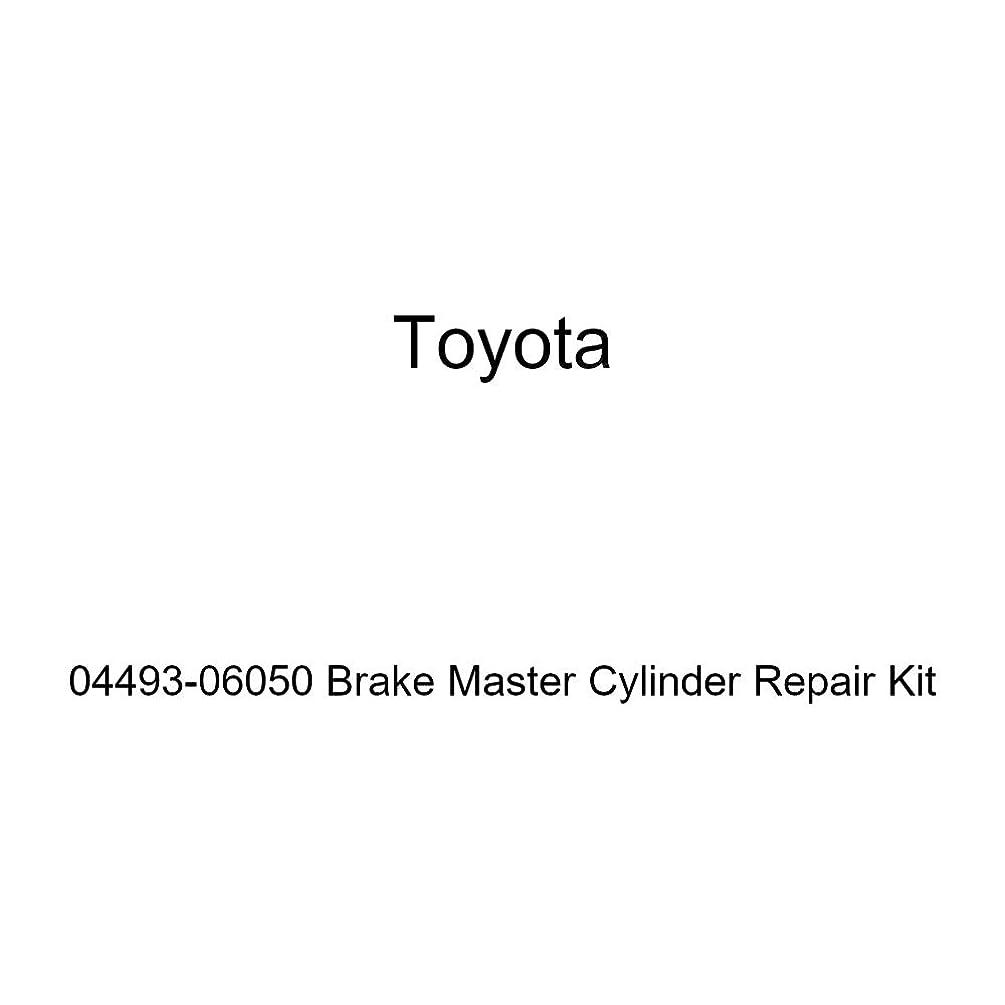 Toyota 04493-06050 Brake Master Cylinder Repair Kit