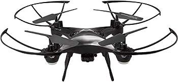 Sky Rider Thunderbird 2 Quadcoptor Drone with Wi-Fi Camera