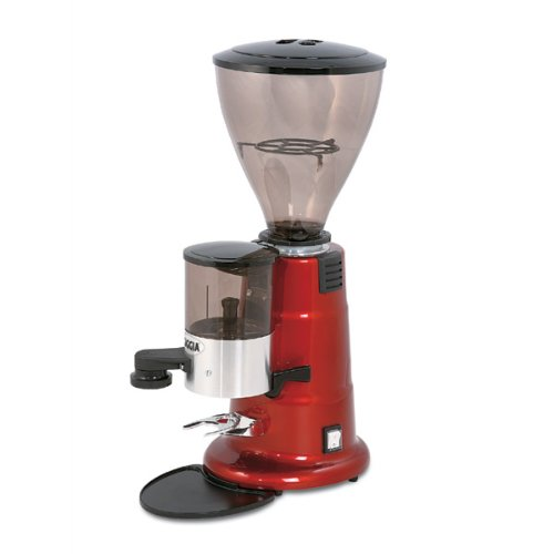 Gaggia 0.25Kw Coffee Grinder - MD64 - 170(w)360(d)515(h)mm - Pack Size: Single