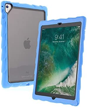 Gumdrop Cases DropTech Clear for Apple iPad Pro 9 7 2016 A1673 A1674 A1675 and iPad Air 2 Late product image