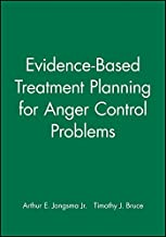 Evidence-Based Treatment Planning for Anger Control Problems: DVD and Workbook Set